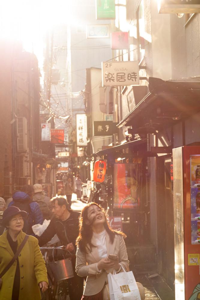 SWISS MAGAZINE, TOKYO -
